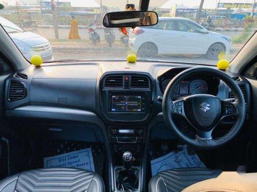 2018 Maruti Suzuki Vitara Brezza MT for sale in Surat