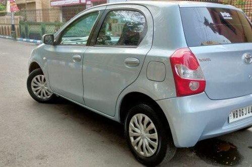 2012 Toyota Etios Liva G MT for sale in Kolkata