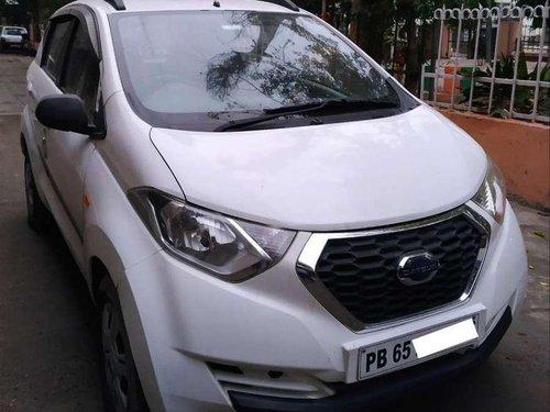 Used Datsun Redi-GO 2016 MT for sale in Amritsar