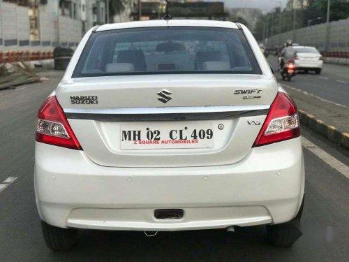 Maruti Suzuki Swift Dzire VXI, 2012, AT for sale in Mumbai