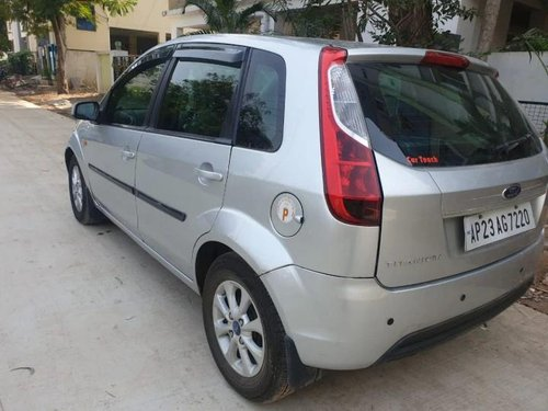 Used 2012 Ford Figo MT for sale in Hyderabad -0