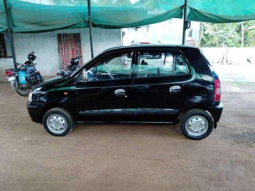 Used Hyundai Santro Xing GLS, 2005 MT for sale in Kochi