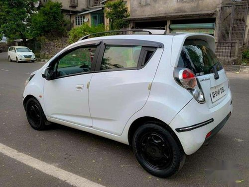 Used Chevrolet Beat LT 2013 MT for sale in Guwahati