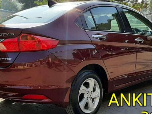 Used 2014 Honda City AT for sale in Chandigarh
