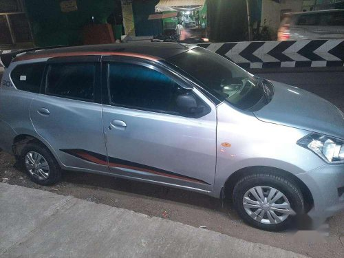 Used 2018 Datsun GO Plus A MT for sale in Madurai