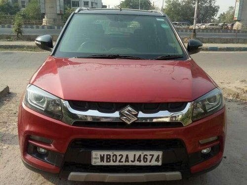 Used 2016 Maruti Suzuki Vitara Brezza ZDi MT in Kolkata