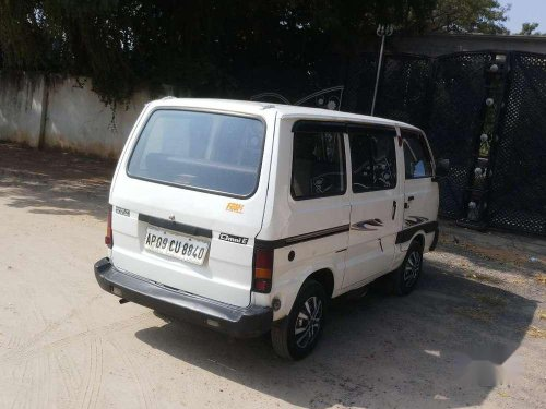 Used 2013 Maruti Suzuki Omni MT for sale in Secunderabad