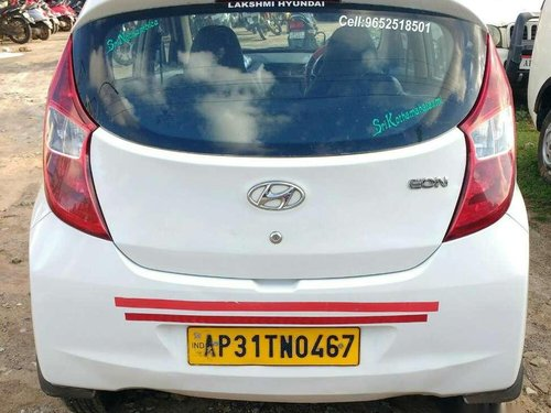 Used Hyundai Eon Era 2018 MT for sale in Visakhapatnam