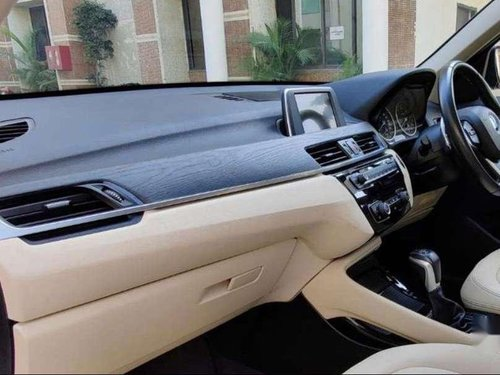 2016 BMW X1 sDrive20d AT for sale in Hyderabad