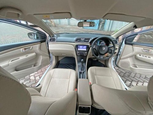Used Maruti Suzuki Ciaz Delta Automatic 2018 AT in Mumbai