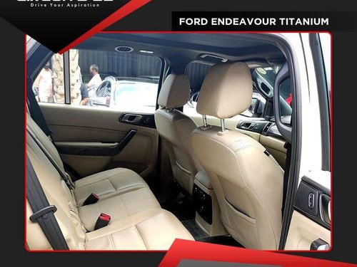 Used Ford Endeavour 2017 AT for sale in Coimbatore