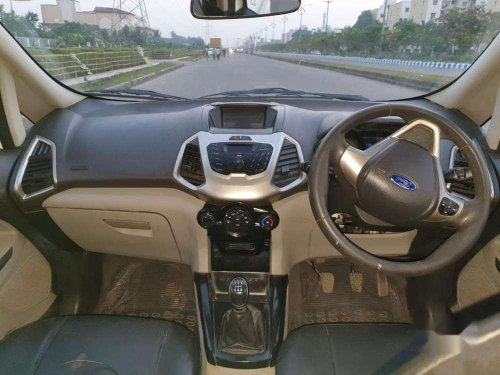 Ford Ecosport Trend 1.5, 2015, MT for sale in Kolkata