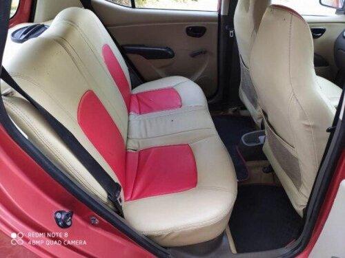Used Hyundai i10 Era 2011 MT for sale in Chennai