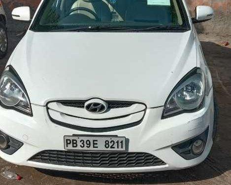 Used 2010 Hyundai Verna MT for sale in Rajpura