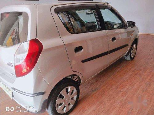 Used 2017 Maruti Suzuki Alto K10 MT for sale in Rajkot