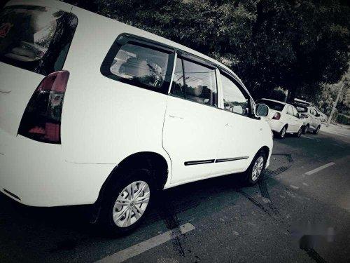 Used Toyota Innova 2.5 E PS, 2011, MT in Chandigarh