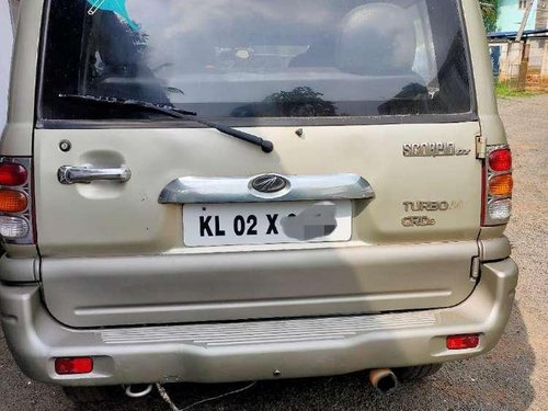 2006 Mahindra Scorpio MT for sale in Neyyattinkara