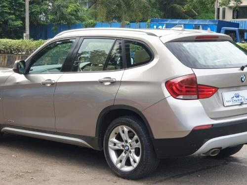 BMW X1 sDrive 20D xLine 2012 AT for sale in Mumbai