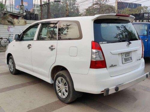 Used Toyota Innova 2013 MT for sale in Guwahati