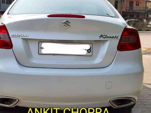 Maruti Suzuki Kizashi CVT, 2011, AT for sale in Chandigarh