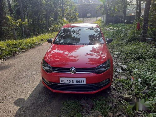 Used 2017 Volkswagen Polo AT for sale in Muvattupuzha
