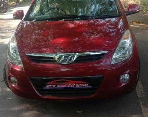 Used 2011 Hyundai i20 MT for sale in Nashik