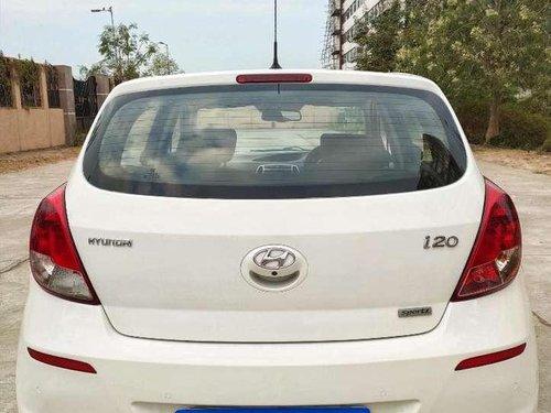 Used Hyundai i20 2013 MT for sale in Vadodara