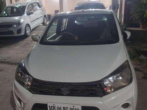 Used Maruti Suzuki Celerio VXi 2018 MT for sale in Thane