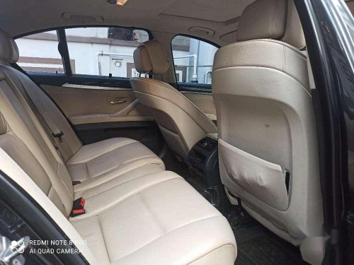 BMW 5 Series 520d Luxury Line, 2012 AT for sale in Kolkata