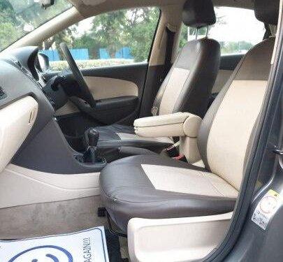 Used Volkswagen Vento 2013 MT for sale in Mumbai