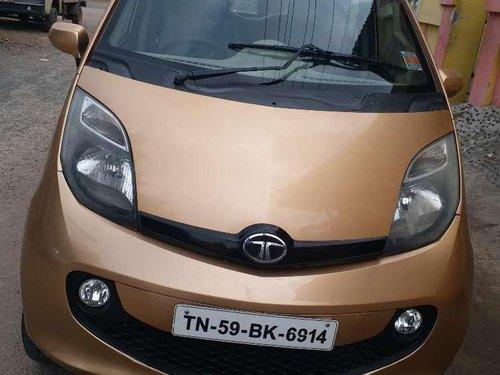 Used Tata Nano Twist XT 2016 MT for sale in Madurai