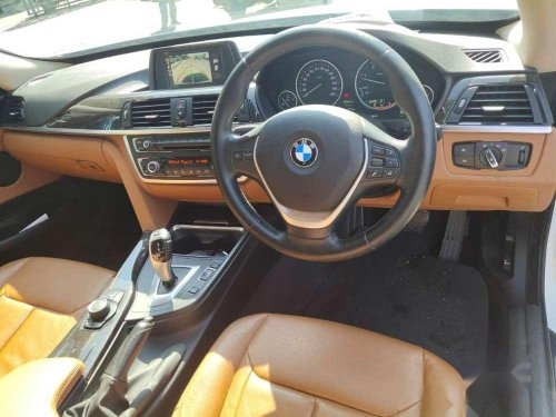 Used BMW 3 Series GT Luxury Line 2014 AT in Hyderabad