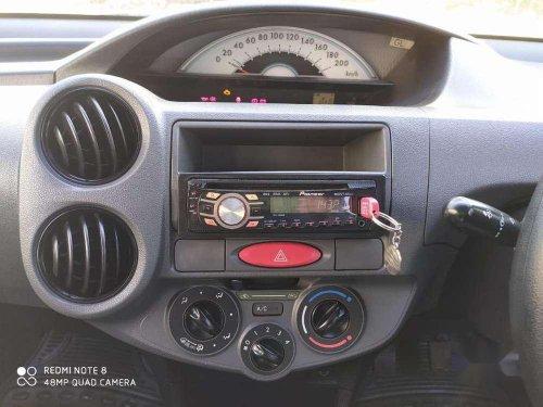 Used Toyota Etios Liva G, 2012, MT for sale in Pune