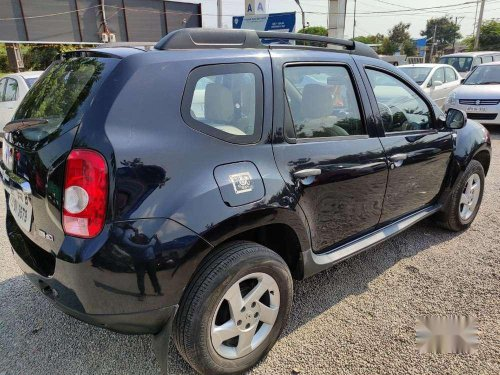 Used Renault Duster 2013 MT for sale in Bilaspur