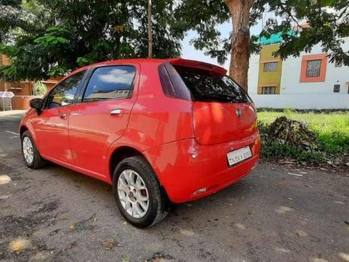 Used 2011 Fiat Punto MT for sale in Coimbatore
