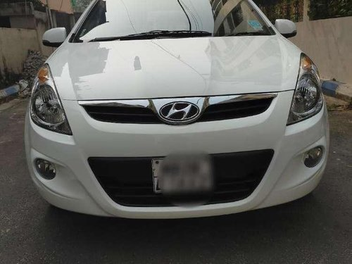 Used Hyundai i20 Asta 1.2 2010 MT in Kolkata