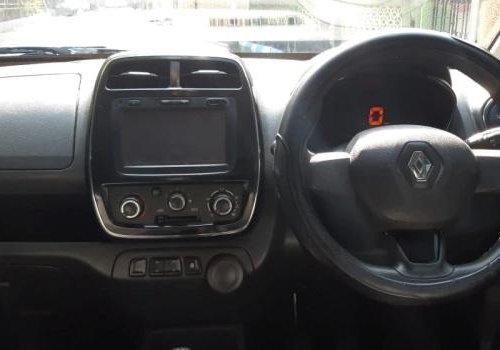 Used Renault KWID 2016 MT for sale in Kolkata