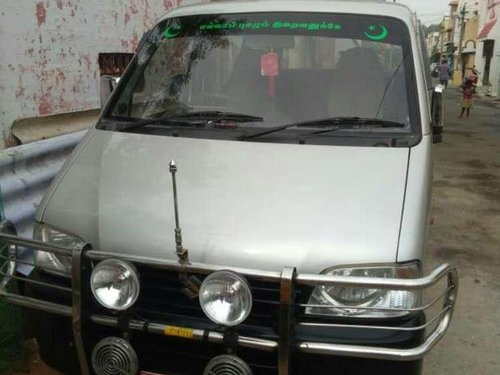 Used Maruti Suzuki Eeco 2012 MT for sale in Tiruchirappalli