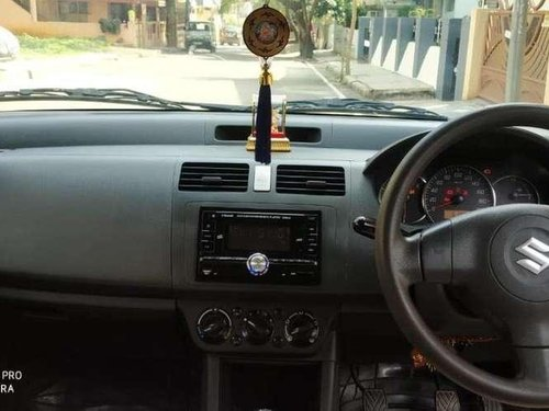 Used Maruti Suzuki Swift VDI 2010 MT for sale in Nagar