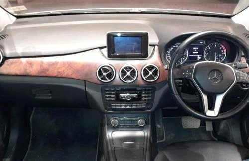 Used Mercedes Benz B Class 2013 AT for sale in Bangalore