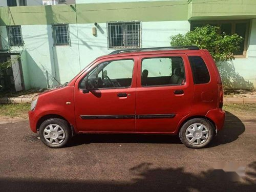 Used 2009 Maruti Suzuki Wagon R MT for sale in Madurai