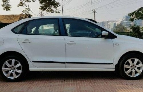 Used Volkswagen Vento 2011 AT for sale in Gurgaon
