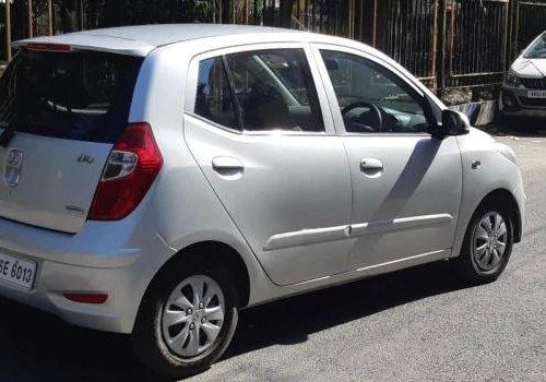 Used 2010 Hyundai i10 MT for sale in Kolkata
