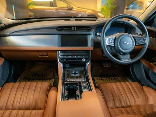 Used 2019 Jaguar XF AT for sale in Gurgaon