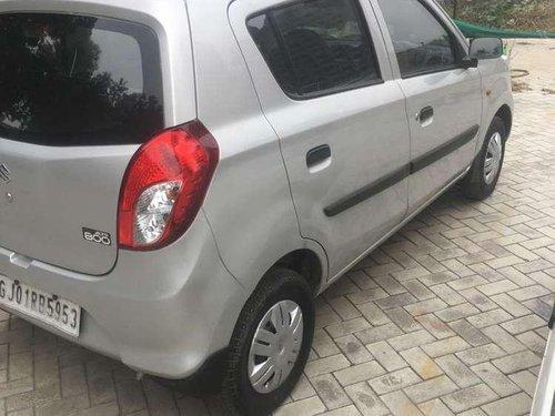 Used Maruti Suzuki Alto 800 Lx, 2013, MT in Ahmedabad