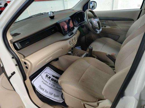 Used 2018 Maruti Suzuki Ertiga MT for sale in Kollam