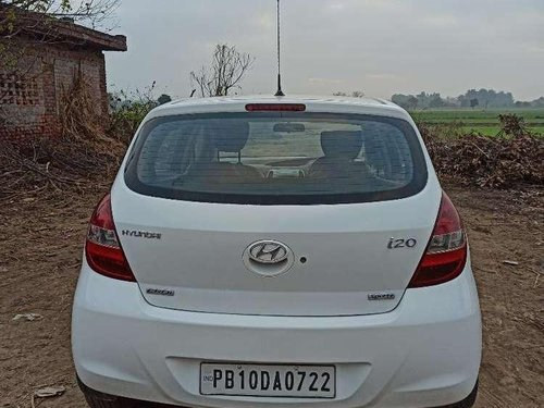 Used Hyundai i20 2010 MT for sale in Ludhiana