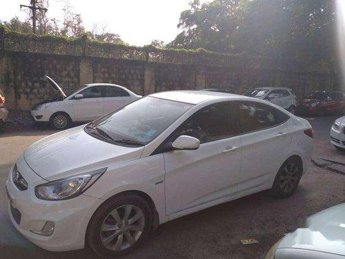 Used Hyundai Verna 1.6 CRDi SX 2012 MT in Coimbatore