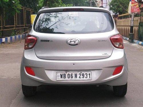 Hyundai Grand i10 Sportz 2016 MT in Kolkata