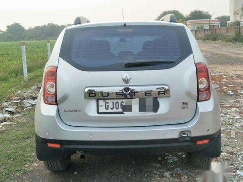 Used Renault Duster 2014 MT for sale in Vadodara